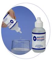 aerobic stabilized oxygen